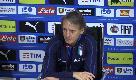 Nazionale, Mancini: ''Non sono un mago, ma ho fiducia. Buffon vuol continuare a giocare''