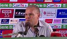 """Bari calcio, il presidente Giancaspro: """"Io morto di fame? Mangio una volta al giorno..."""""""