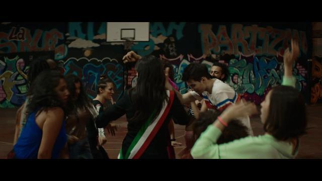 Gay Village, nel nuovo spot balla anche la sindaca 'Virgy'