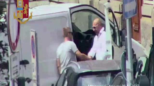 Traffico di droga, arrestati capi ultras Milan e steward Inter