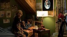 """""""La stanza delle meraviglie"""", la clip in esclusiva con Michelle Williams e Oakes Fegley"""