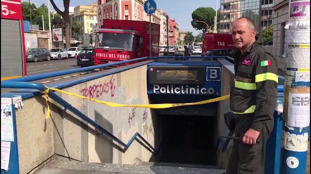 "Результат пошуку зображень за запитом ""roma metro policlinico"""