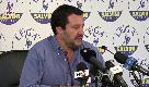 Aquarius, Salvini: ''Un nuovo inizio. Evidentemente alzare la voce paga''