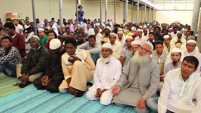 Il Ramadan è finito, la comunità islamica di Sassari ringrazia l'ospitalità italiana