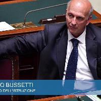 Scuola, il ministro Bussetti: ''No a sanatatoria per i diplomati magistrali esclusi dall'insegnamento''