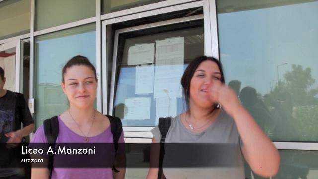 Maturità: la seconda prova al Manzoni di Suzzara