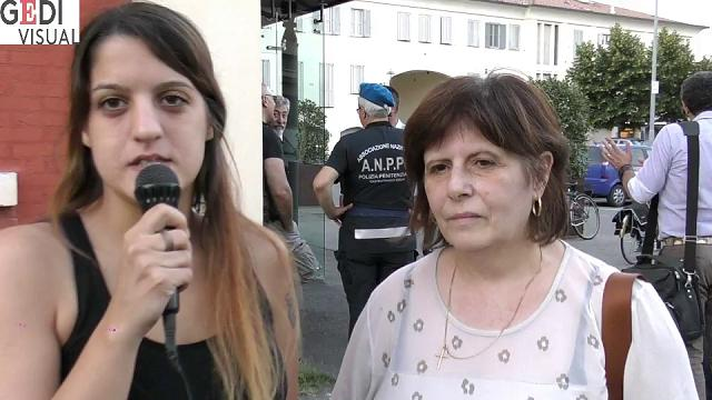 Castelfranco, testimonianze antimafia