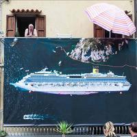 Le foto di Sestini e Cagnoni nel delizioso borgo di Riomagno