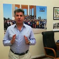Ballottaggi in Toscana, il commento ai risultati del direttore del Tirreno Luigi Vicinanza
