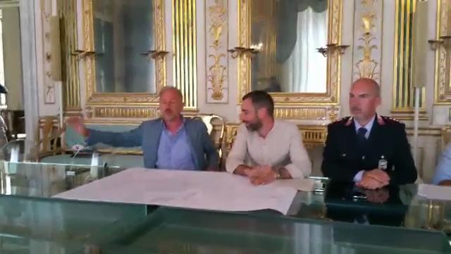 Lucca Summer Festival, scontro fra Raspini e D'Alessandro in conferenza stampa