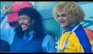 Russia 2018, Higuita e Valderrama ai Mondiali: stessi capelli, stessa amicizia