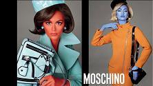 """Polemiche per le """"modelle-aliene"""" di Moschino: la collezione anti Trump indigna gli utenti"""