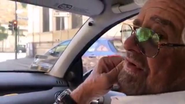 La proposta di Beppe Grillo: