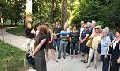 L'Orto Botanico al tramonto: visite guidate con il Mattino