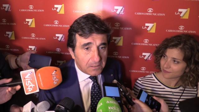 CR7 alla Juve, Cairo benedice l'acquisto dei rivali: ''Renderà più interessante il calcio italiano''