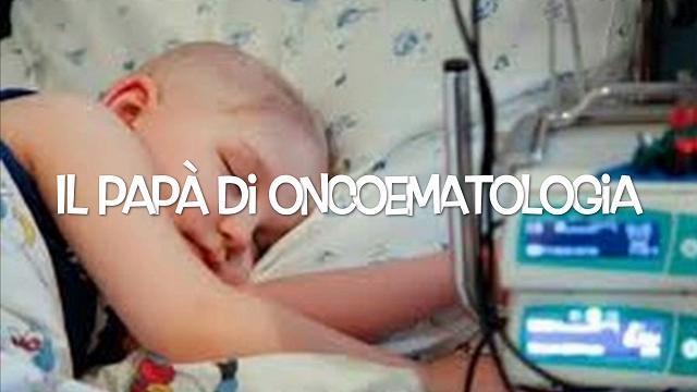 Luigi Zanesco, parla il padre della Oncoematologia Pediatrica di Padova