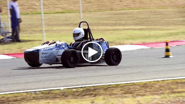 Autodromo Varano Calendario 2020.Formula Sae Ecco I Migliori Prototipi In Pista La Stampa