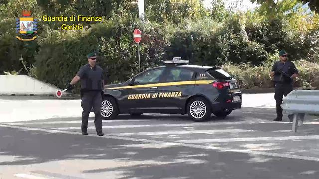 Gorizia, scoperta frode fiscale per 44 milioni
