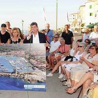 Un'altra estate: partenza col botto a Marciana Marina