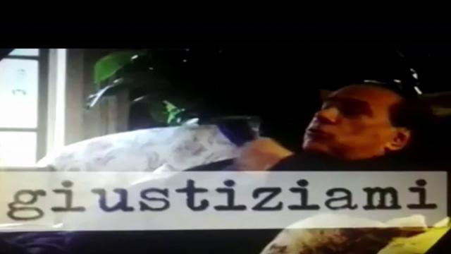 """Berlusconi, la frase shock del 2011: """"Mi fa schifo una che va con un negro"""""""
