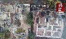 Incendi in Grecia, il drone sulla devastazione di Mati