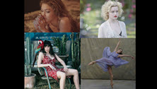 Laetitia Casta, Gigi Hadid, Misty Copeland e Julia Garner: i volti del calendario Pirelli 2019