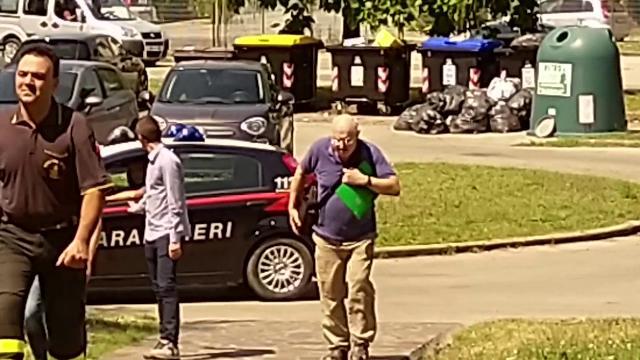 non andrà in carcere don paolo, il prete sorpreso con una bambina in auto