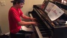 Usa, una consegna davvero speciale: il fattorino incanta una famiglia suonando Beethoven
