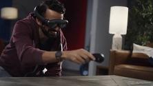 Mixed reality, arriva il visore Magic Leap