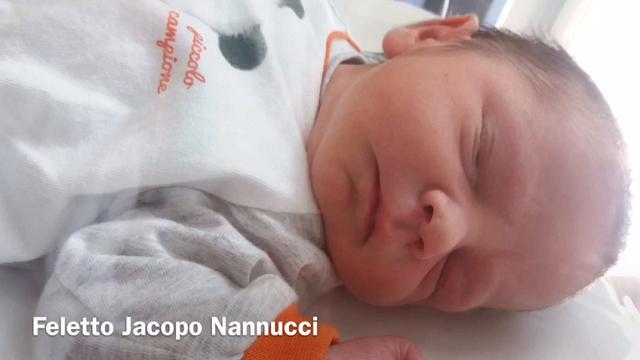 Dodici nuovi nati in Canavese