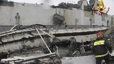 """Genova, crolla ponte Morandi. Direttore Autostrade: """"Non c'erano avvisaglie di pericolo"""""""