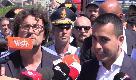 """Genova, crolla ponte Morandi. Di Maio: """"Toglieremo la concessione ad Autostrade"""""""
