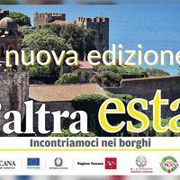 """Montecarlo: alla scoperta del borgo con """"Un'altra estate"""""""