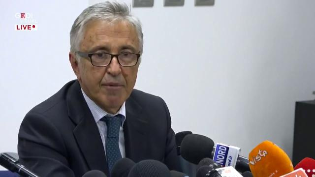 """Genova, ad di Autostrade: """"Dalle nostre relazioni ponte Morandi in buono stato"""""""