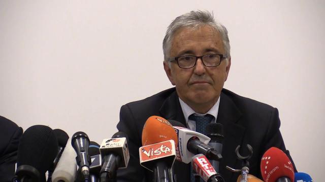 """Genova, crollo ponte Morandi, ad di Autostrade: """"Da lunedì 500 milioni per l'emergenza"""""""