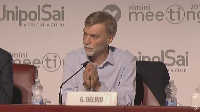 """Genova, crollo ponte Morandi, Delrio: """"Aumentammo manutenzioni dell'80 per cento"""""""
