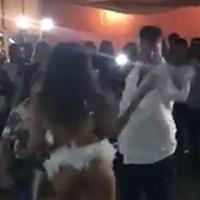 Palermo, si scatena con la ballerina: la moglie irrompe e lo picchia