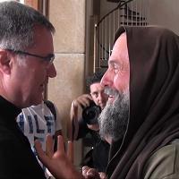 """Diciotti, l'arcivescovo di Palermo Lorefice: """"Non lasciare galleggiare la gente in mare"""""""