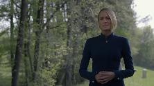 House of Cards, il teaser della sesta stagione svela la sorte di Frank Underwood