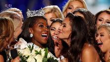 Miss America, nell'anno #MeToo vince Nia: nera, cantante d'opera, con master e senza bikini