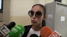 Definì Belen Rodriguez 'viado', Nina Moric condannata