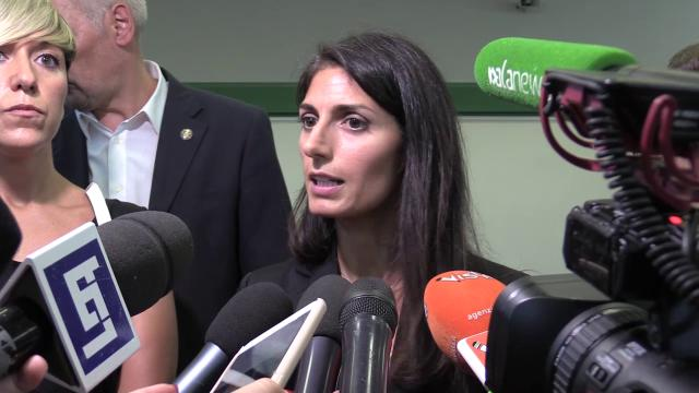 "Mafia Capitale, Raggi: ""Sentenza conferma: un sodalizio ha devastato Roma"""