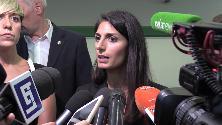 """Mafia Capitale, Raggi: """"Sentenza conferma: un sodalizio ha devastato Roma"""""""