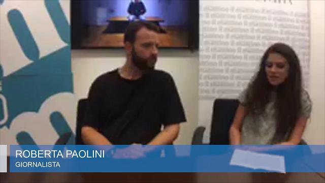 """Alessandro Borghi interpreta Cucchi: """"Colpisce il falso abbandono"""""""
