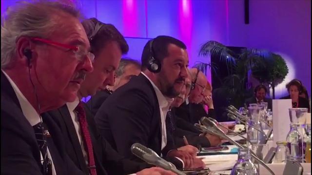 Chi è Asselborn, il ministro che ha litigato con Salvini
