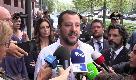 """Sondaggi, Salvini: """"Lega primo partito? Più mi indagano e più mi danno forza"""""""