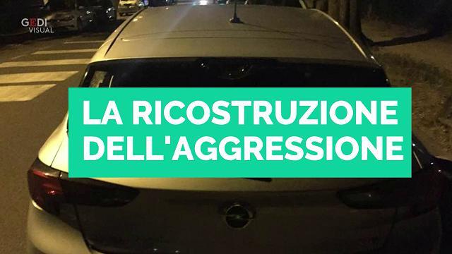 Lucca, tre tifose aretine aggredite da un gruppo di teppisti