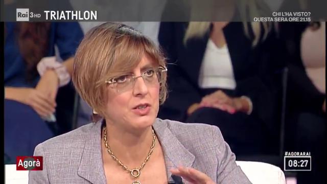 """Agorà, Bongiorno su legittima difesa: """"Giusto sparare? Chi entra in casa altrui accetta le conseguenze"""""""