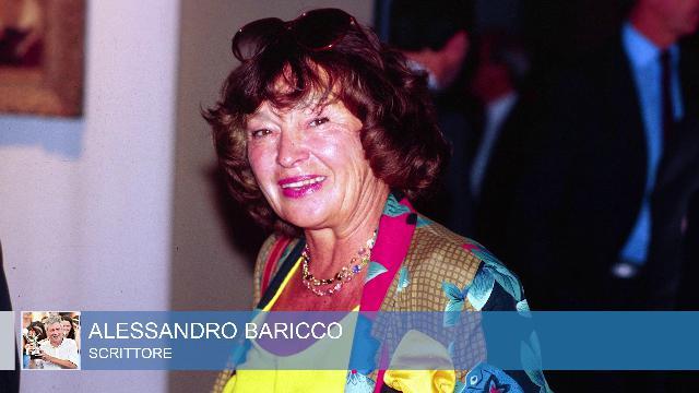"""Morte Inge Feltrinelli, Baricco: """"Piena di energia, era la più giovane di tutti noi messi insieme"""""""