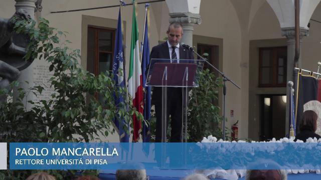 Pisa, il mondo accademico riconosce gli errori a 80 anni dalla firma delle leggi razziali